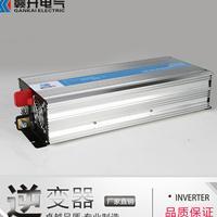 安徽省12V转220V,智能风冷,LED高清数显汽车逆变器