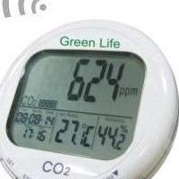 台湾衡欣AZ-7788二氧化碳分析仪gy-080