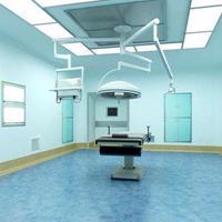 医院内墙装饰板 医院抗菌板