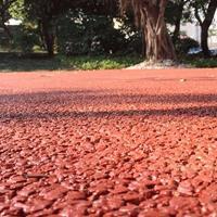 供应嘉兴压印路面/彩色压模混凝土地坪强化料
