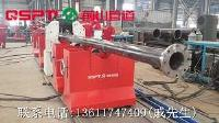 夹钳式管道自动焊机