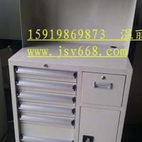 移动式抽屉工具柜、多抽屉工具整理柜、钢材焊接工具柜生产厂家