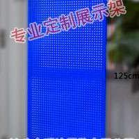 汕头瑞达展览生产定制江苏广东牙刷货架、超市陈列展示货架
