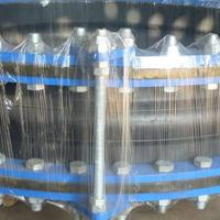 端面全密封可曲挠橡胶接头可调式可曲挠橡胶接头