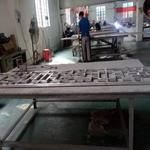 北京厂家直销北京味的铝窗花-仿古木纹窗花