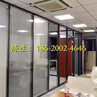 深圳玻璃内置百叶隔断生产厂家价格