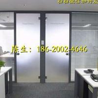 深圳内钢外铝玻璃隔断生产厂家价格