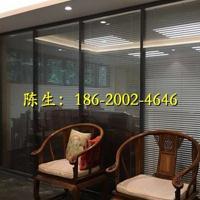 东莞办公室中空玻璃隔断墙
