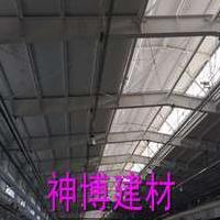 山东菏泽钢骨架轻型墙板神博建材厂家在线销售