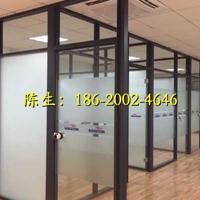 深圳办公室单层玻璃隔断生产厂家价格