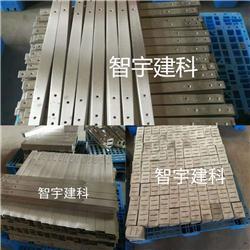 不锈钢 楼梯立柱护栏 实心型材管材/铁艺及木材楼梯立柱护栏