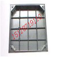 河北沧州不锈钢隐形井盖生产厂家、沧州市不锈钢井盖定做厂家