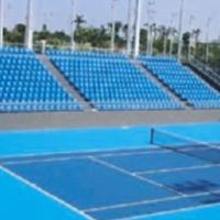 深圳室外篮球场地坪
