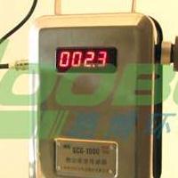 国产在线式LB-GCG1000粉尘浓度监测仪LOOBO品牌