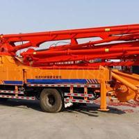 26米混凝土泵车