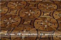 欧橡复古艺术拼花多层实木地板
