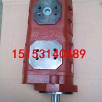 CBGJ系列济南液压齿轮泵厂家直销