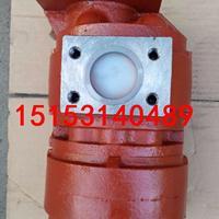 CBZ2080/2080高压双联齿轮泵CBZ齿轮泵价格