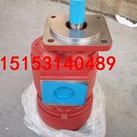 石家庄煤矿CBZ2063/2040液压齿轮泵价格