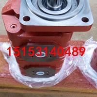 煤矿钻机高压齿轮泵扒渣机CBGJ3200/3200