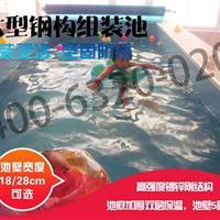 吉林四平现场定制超大型组装式儿童游泳池儿童益智乐园