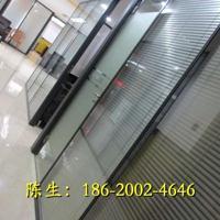 深圳哪里有做成品铝合金玻璃隔墙的厂家