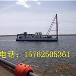 湖南永州8寸泵绞吸式抽沙船浮体尺寸是多少