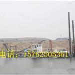 江苏环保抽沙用大型射吸式抽沙船