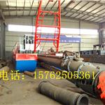 湖北省抽沙船生产厂家四桩定位多少钱