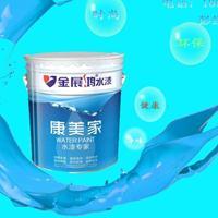 水性底面通用墙面漆畅销乳胶漆代理华中地区涂料总代理