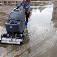 清洗水池苔藓精选广西洗地机
