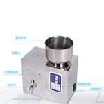 茶叶小型颗粒分装机