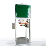 定量包装秤灌包机