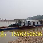 江西小型环保绞吸船清淤挖泥船多少钱