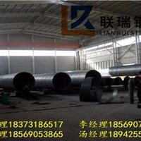 宜春排污螺旋钢管防腐/江西螺旋焊管价格
