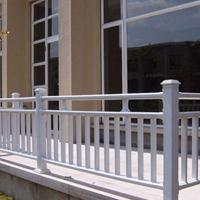 锌钢阳台护栏|阳台护栏价格|阳台护栏规格|阳台护栏厂家