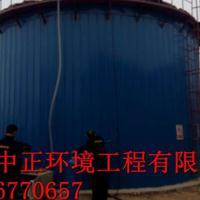 沼气发酵罐推进农村能源建设转型升级