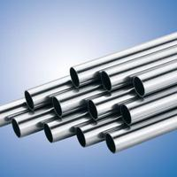 供应安全304不锈钢管、护栏用不锈钢管现货销售