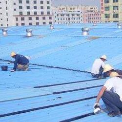 佛山防水补漏油漆工程公司