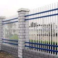 乌鲁木齐铁艺护栏