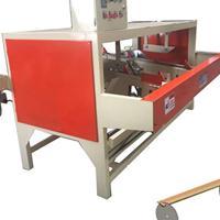 全自动木托盘面板锯两头锯,定尺寸裁切,裁切整齐
