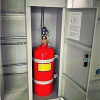 内蒙古七氟丙烷灭火设备专业快速 ,3C认证产品,宸安消防厂家发货