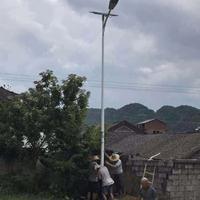 湖南LED路灯太阳能路灯厂家 湖南锂电池路灯什么价