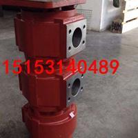 旋挖钻机专用CBZ2080/2080/2040齿轮泵厂家价格