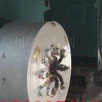 无刷启动器WSZK穿孔机电机配套专用