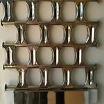 成都不锈钢门批发 成都不锈钢门厂家 不锈钢卷帘门价格