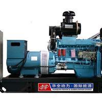 300kw自动化珀金斯发电机可无人操作