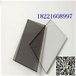 供应12mmPC透明塑料板 通用型PC耐力板