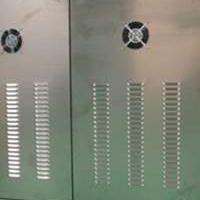 喷漆房UV光氧净化器专业除味除恶臭设备