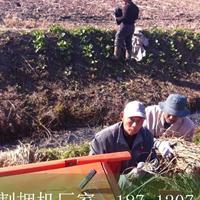 履带式水稻割捆机绳厂家直销